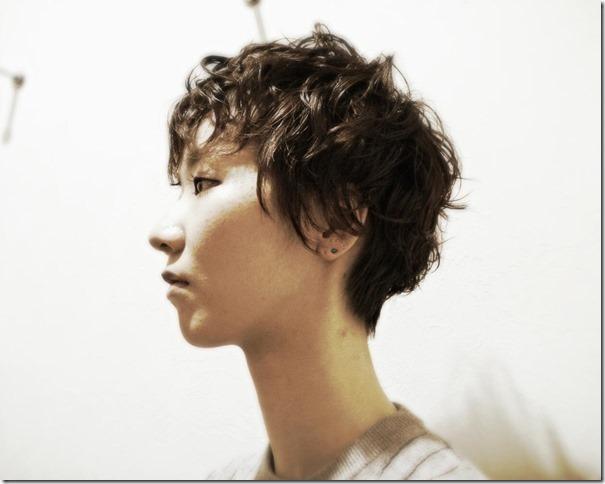 ショートヘアのパーマスタイルは冬にオススメ!似合う髪型探しは美容室4cmで