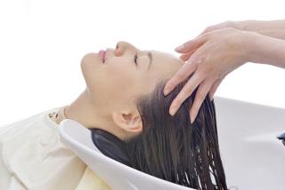 美容院でするヘッドスパの効果とは?最高のスキャルプケア