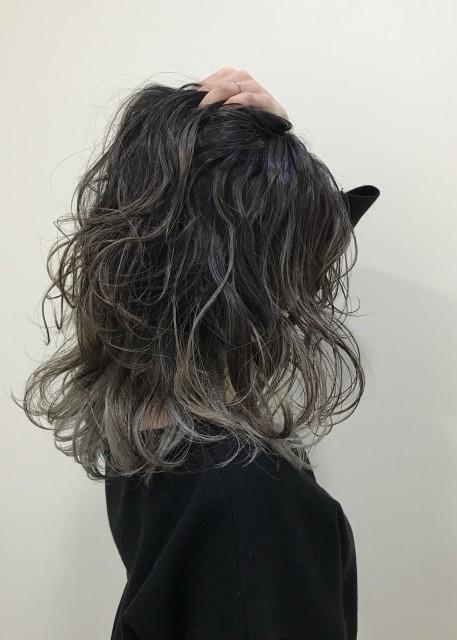 グラデーションカラーを長持ちさせる・色落ちを防ぐヘアケア方法を紹介!